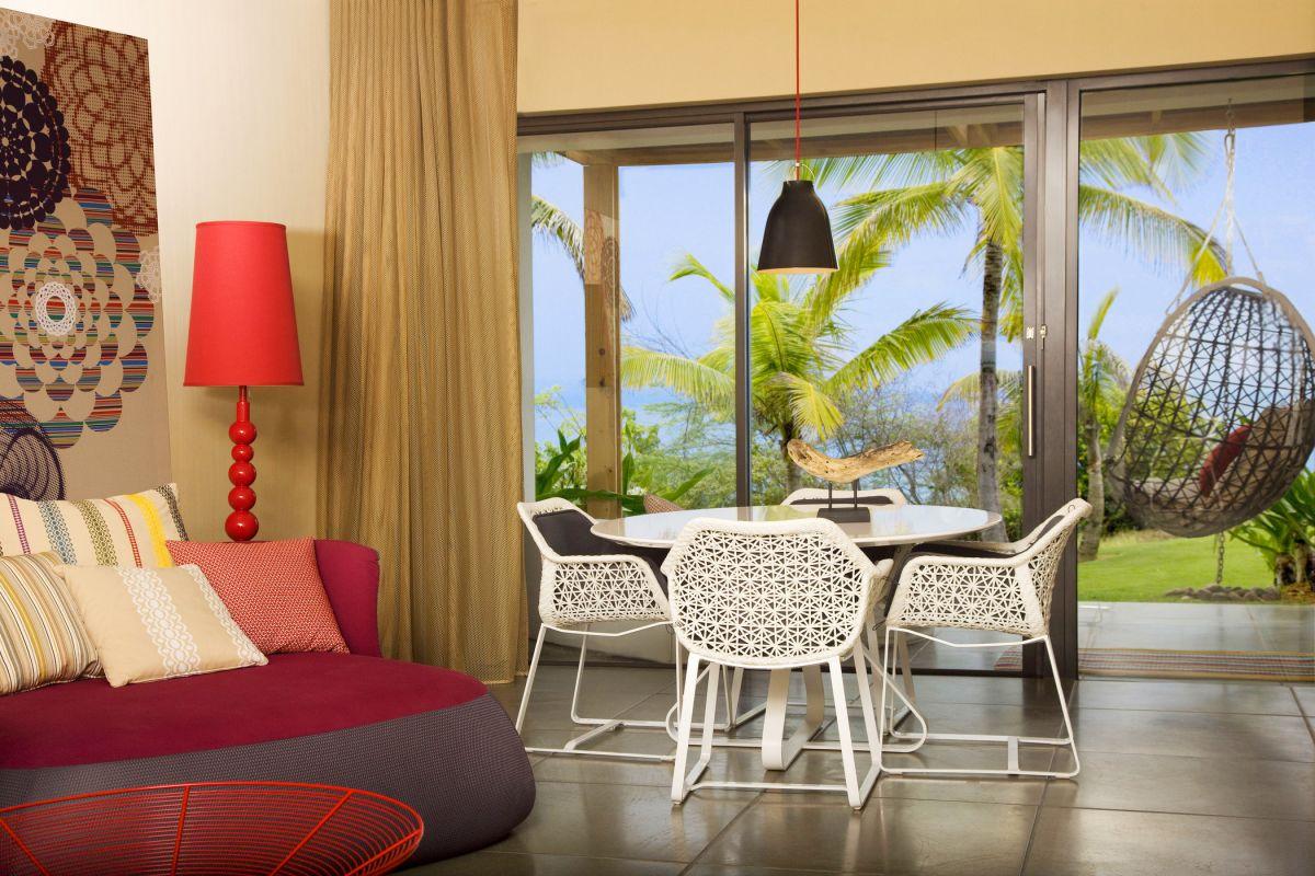 W Patricia Urquiola W Hotels Retreat